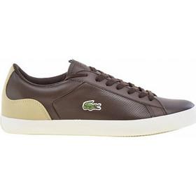 ανδρικα δερματινα sneakers - Ανδρικά Sneakers Lacoste  c1fe63c5eed