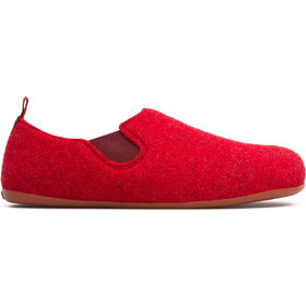 88a500f21ee9 Camper γυναικείες μάλλινες παντόφλες κόκκινες Wabi - K200684-003 - Κόκκινο