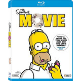 Simpsons: Η Ταινία - Simpsons: The Movie