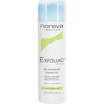 Noreva Exfoliac Gel 200ml