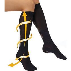 Κάλτσες Συμπίεσης από Ινες Μπαμπού - Compression Bamboo Socks Fit x Slim 8f85d6f7cac
