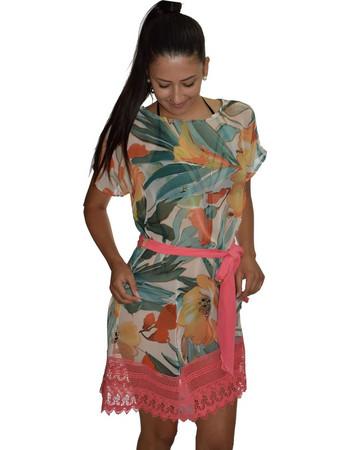 c7a4fff24f7f κοραλι - Γυναικεία Ρούχα Παραλίας (Ακριβότερα)