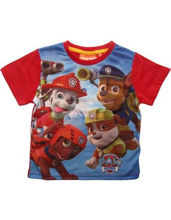 paw patrol ρουχα - Μπλούζες Αγοριών  68b0ed3e7ba