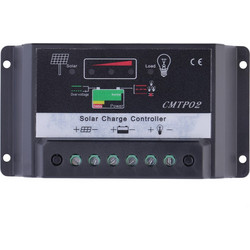 Solar Panel Battery Regulator Charger Controller PWM (CMTP02-10A)