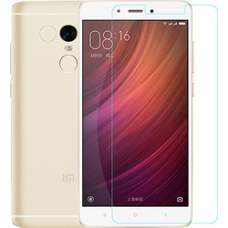 Xiaomi Redmi Note 4 - Tempered Glass Screen Protector 9H Hardness 0.33m 2.5D (OEM)