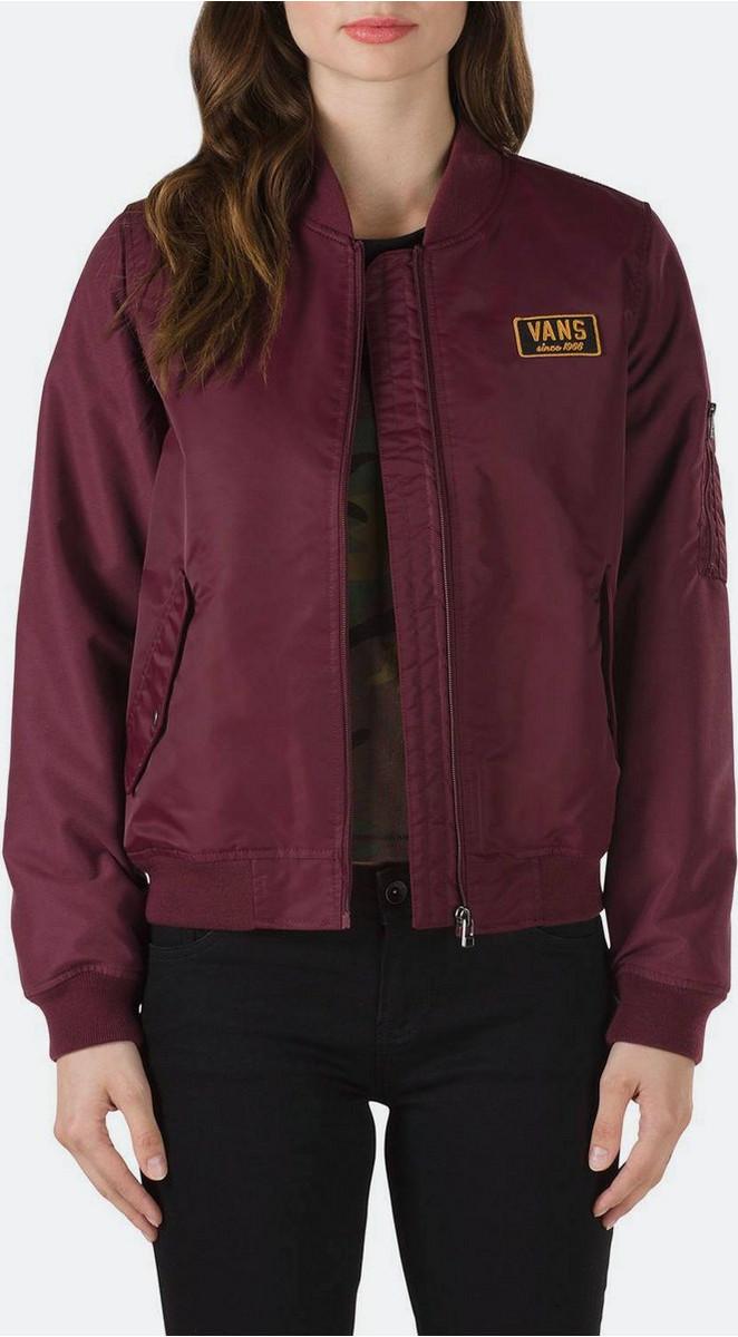 a34f5f2c02 vans jacket - Γυναικεία Μπουφάν