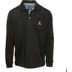 2e48f43739b0 μπλουζες ανδρικες μακρυμανικες - Ανδρικές Μπλούζες Polo Van Hipster ...