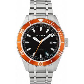 Gant Seabrook Stainless Steel Bracelet W70392 bb1e4089f7f