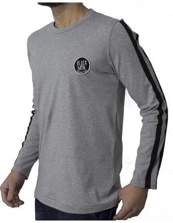 c1d7d8bdc661 αντρικες μπλουζες μακρυμανικο - Ανδρικές Μπλούζες Φούτερ