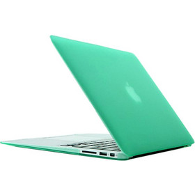f69d4e54f5 Frosted Hard Plastic Protection Case for Macbook Air 11.6 inch(Green)  SK312372