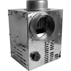 Αξονικός ανεμιστήρας KAM-125 350x245mm 400 m3 h από γαλβανισμένο χάλυβα για  ενεργειακά τζάκια 9d4e15fb7e3