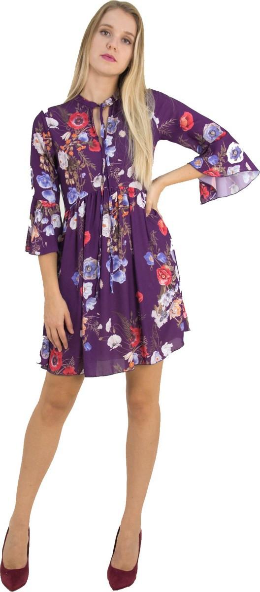μωβ - Φορέματα  2ec22f044e1