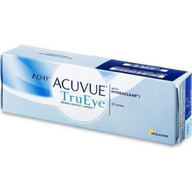 8cc866609a Acuvue TruEye 30Pack Ημερήσιοι
