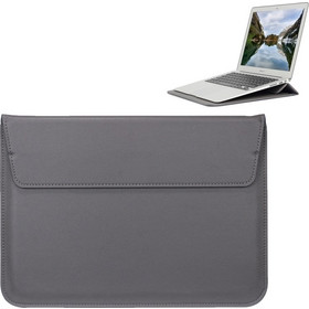 97294eefab Universal Envelope Style PU Leather Case with Holder for Ultrathin Notebook  Tablet PC 13.3 inch
