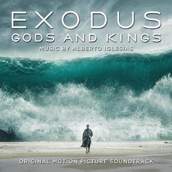 EXODUS: GODS AND KINGS - ORIGINAL MOTION PICTURE SOUNDTRACK (AUDIO CD) - FEELGOOD ENTERTAINMENT