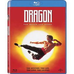DRAGON: THE BRUCE LEE STORY - DRAGON: Η ΖΩΗ ΤΟΥ ΜΠΡΟΥΣ ΛΙ (BLU-RAY) - FEELGOOD ENTERTAINMENT
