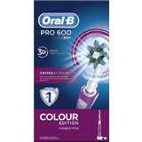 Oral-B Professional Care 600 Colour Edition Pink