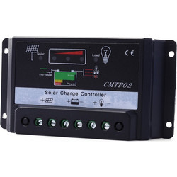 Solar Panel Battery Regulator Charger Controller PWM (CMTP02-20A)