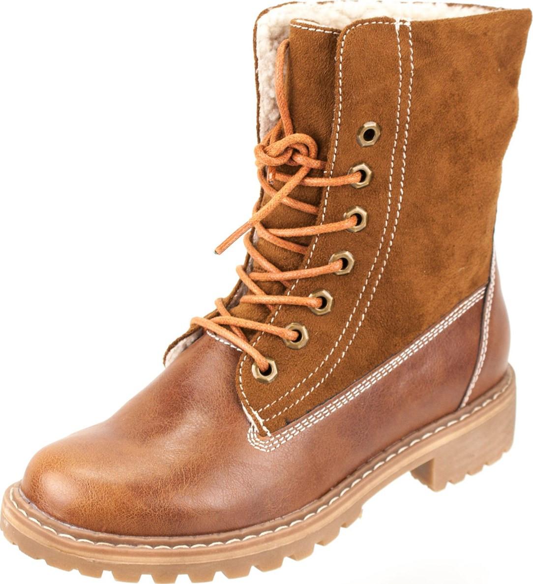 camel παπουτσια - Γυναικεία Μποτάκια Flat  ac58e82ef91