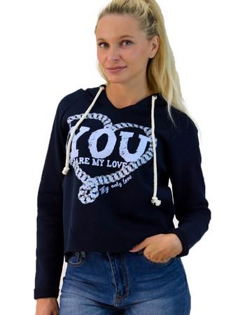 φουτερ γυναικεια - Γυναικείες Μπλούζες Φούτερ (Σελίδα 12)  08d14981ece
