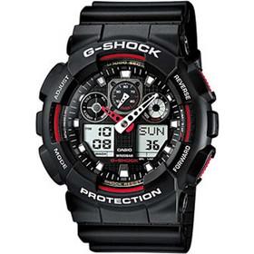 Casio G-Shock GA-100-1A4ER 3e0cc8efcd0