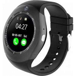 Smart Watch - Ρολόι Κινητό Τηλέφωνο SIM με Οθόνη Αφής cd05f75d60b