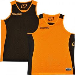 Φανέλα μπάσκετ διπλής όψης SPALDING Essential Reversible Shirt (3002014 10) 0a05e75a486