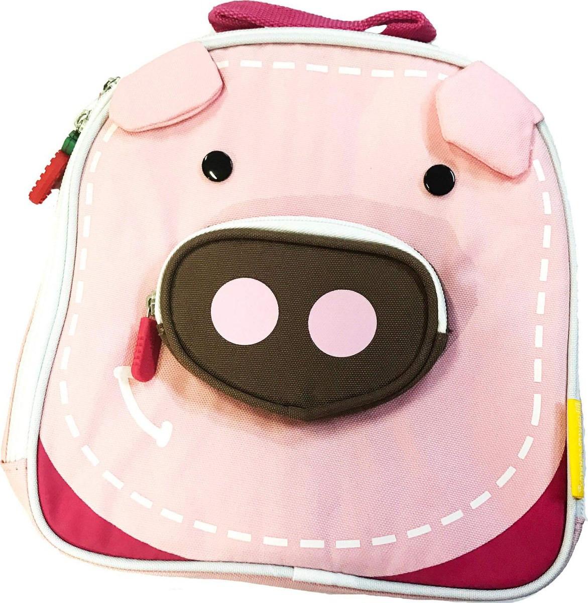 622c3b2950 bag ροζ - Σχολικές Τσάντες