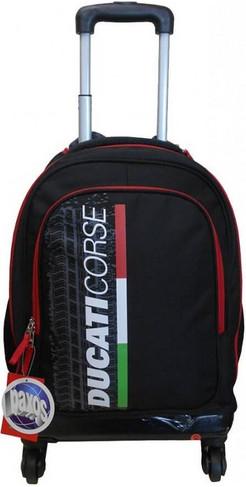 401a344317 Paxos Ducati Italian Colours Trolley 106735