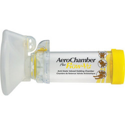 Trudell Medical International Aerochamber Plus Flow Παιδιών 1-5 Ετών