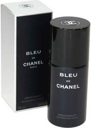 Chanel Bleu De Chanel Spray 100ml