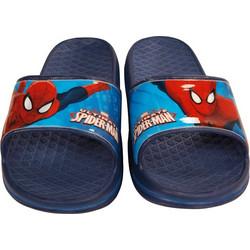 Παιδικές Παντόφλες Spiderman Μπλε Χρώμα Marvel 4072ba5154b