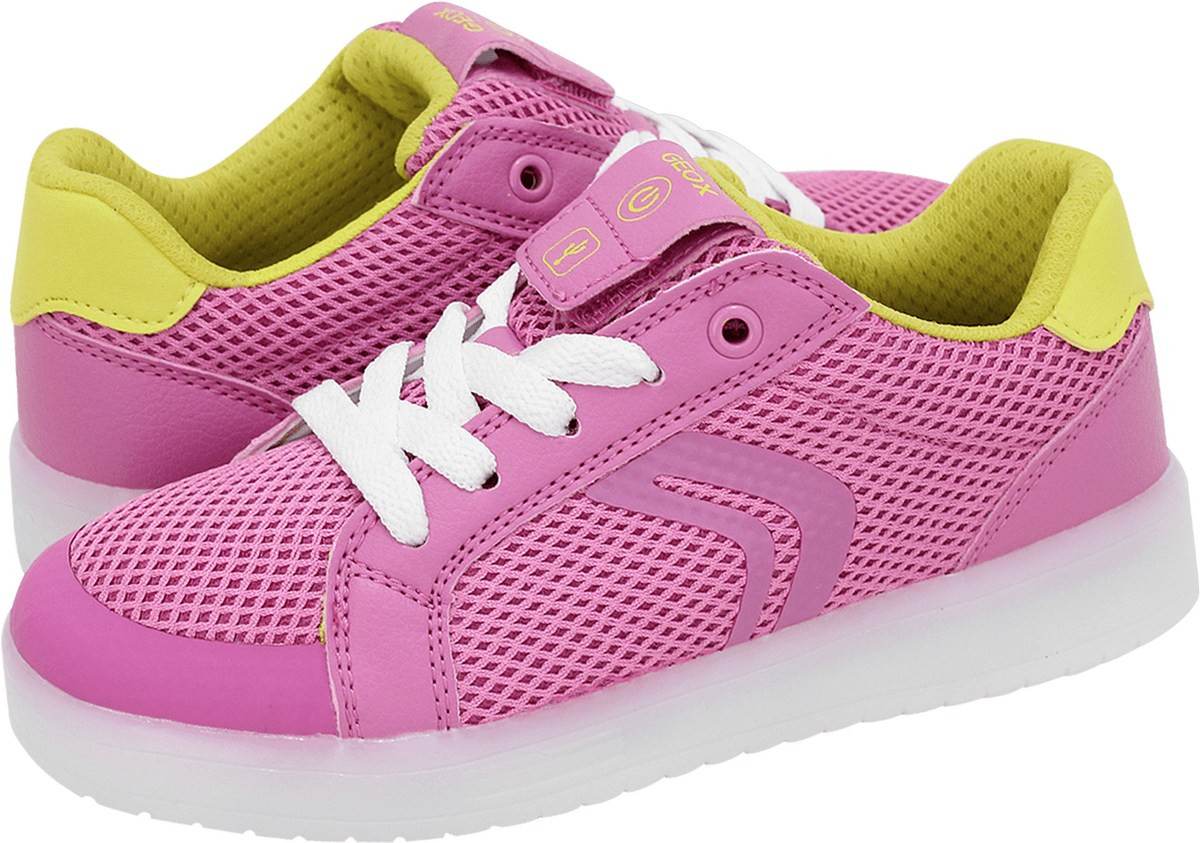 4f7051c52ed Sneakers Κοριτσιών Geox | BestPrice.gr