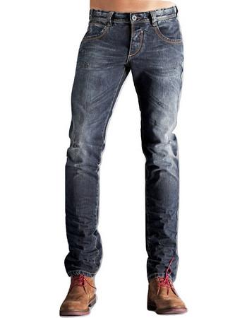 EDWARD ΑΝΔΡΙΚΟ ΠΑΝΤΕΛΟΝΙ JEAN BERCLAY-134 REGULAR FIT SLIM LEGS 16.1.1.84. ed2fffa8477