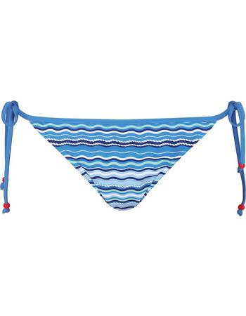 BIKINI BRIEF SLOGGI SWIM BLUE SEA TANGA ΓΑΛΑΖΙΟ 10136969-M031 950b7dc06ee