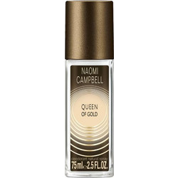 Naomi Campbell Queen of Gold Deodorant 75ml