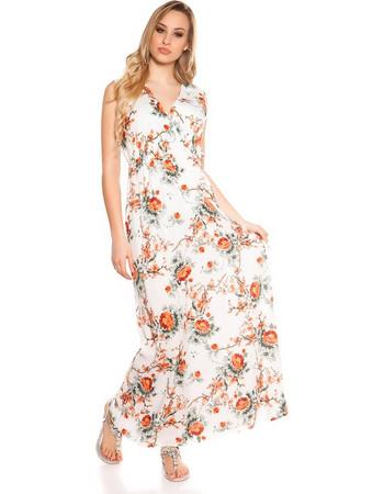 φορεματα floral - Φορέματα  bd52480f35f