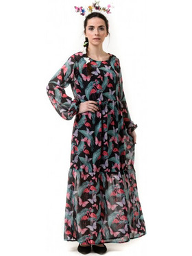 70f2713d89f μαυρο φορεμα μακρυ - Φορέματα   BestPrice.gr