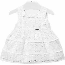 64709d03e1a Φορεμα φοδραρισμενο Mayoral 29-01928 - λευκο