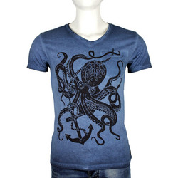 27a4471d45 YESZEE T-shirt slim fit