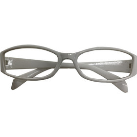 90b66e0eec Lifetime Vision Unisex Γυαλιά Πρεσβυωπίας Διαβάσματος με Λεπτό Λευκό σκελετό  και βαθμό +1.50