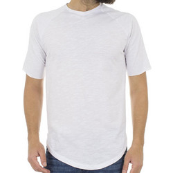 628880fb2df2 Ανδρικό Κοντομάνικη Μπλούζα T-Shirt FREE WAVE 81118 Λευκό