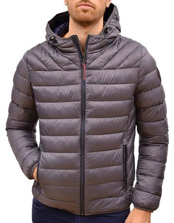 Napapijri Aerons Hood Puffer jacket N0YI4X-198 05580a9bae8