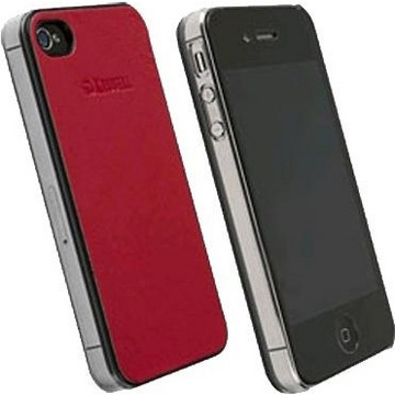 Krusell Donso Red (iPhone 5/5S)