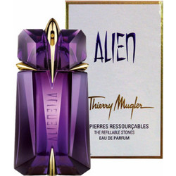 6d739ee47bb Thierry Mugler Alien Eau de Parfum Refillable 60ml