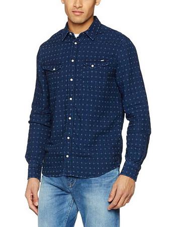 τζιν πουκαμισα ανδρικα - Ανδρικά Πουκάμισα Pepe Jeans (Σελίδα 3 ... 0e6775a2370
