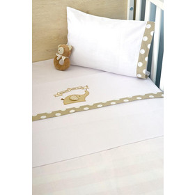 5a41e2e35ee Βρεφικά Σεντόνια Baby Oliver | BestPrice.gr