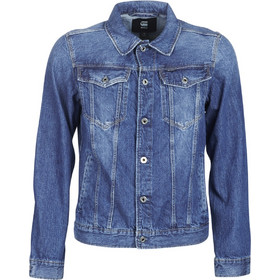 a3f553f0e11e Τζιν Μπουφάν Jacket G-Star Raw 3302 SLIM JACKET