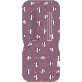 781a8c80fed Pirulos Στρωματάκι Καροτσιού Μονής Όψεως Cactus Pink