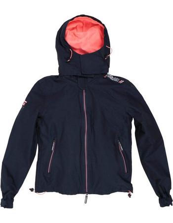 9b5e04d2be06 superdry μπουφαν arctic hood - Γυναικεία Μπουφάν